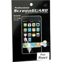 Displayschutzfolie iPhone 4G