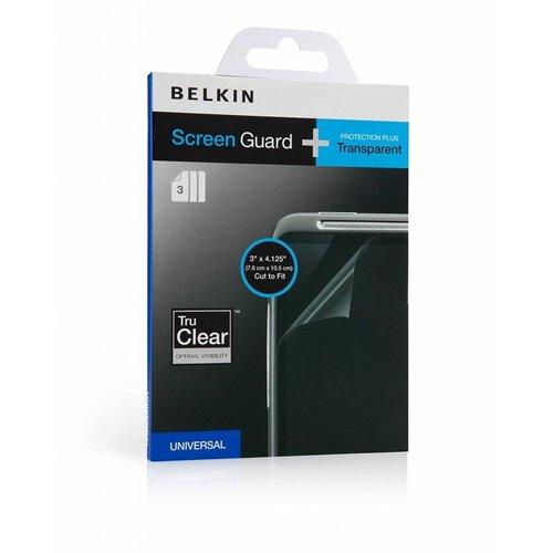 Belkin Protecteur d'écran Blackberry Curve 9300