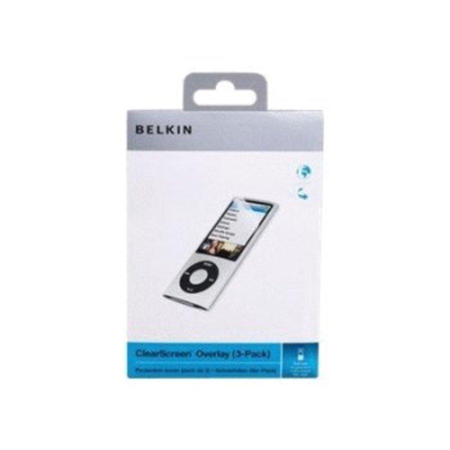 Displayschutz iPod Nano