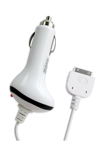 Autoladegerät iPhone 4 / 3G / 3GS