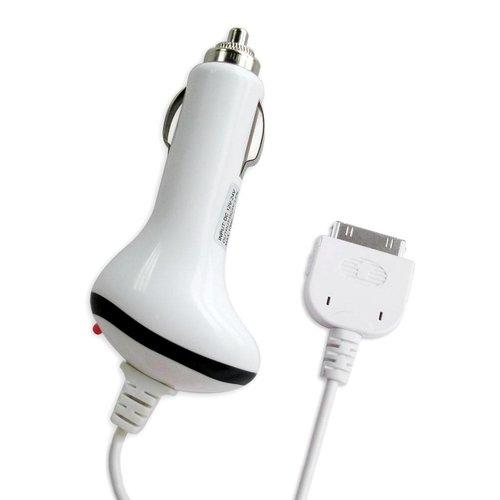 Chargeur de voiture iPhone 4 / 3G / 3GS