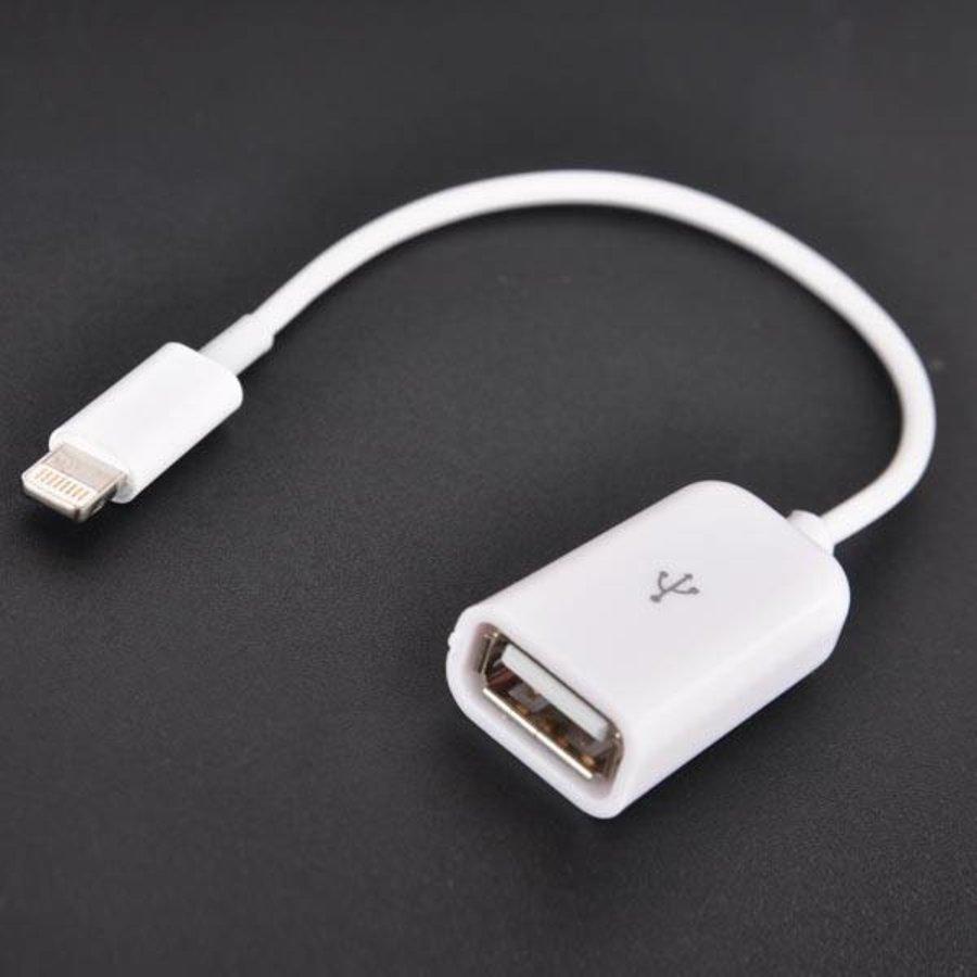 USB für iPad