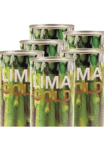 Neckermann Conserve asperge verte 425 grammes (pour 6 boîtes)
