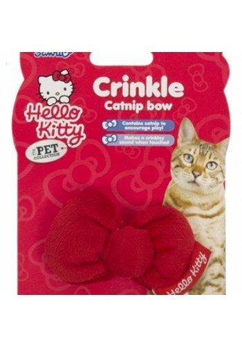 Hello Kitty Katten speelgoed