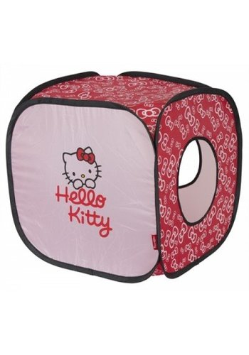 Hello Kitty Kattenspeelgoed - kubus