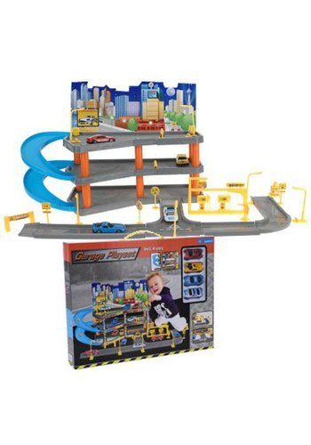 Neckermann Garage jeu de jeu 62 cm