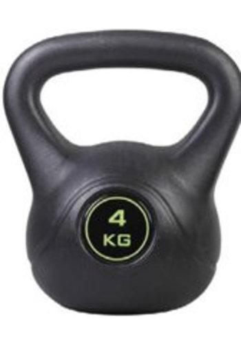 Q4 Life Kettlebell - dumbel - 4 kg