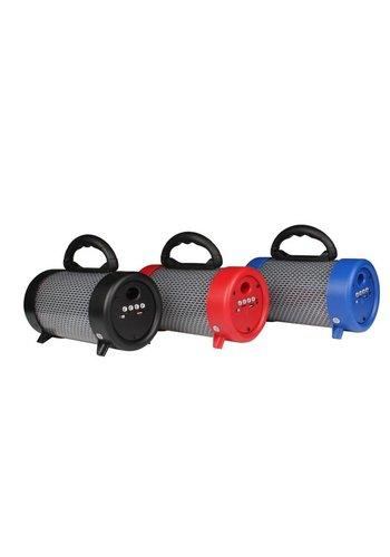 Neckermann Digitale speaker - FM Radio - MP3 functie - Assorti