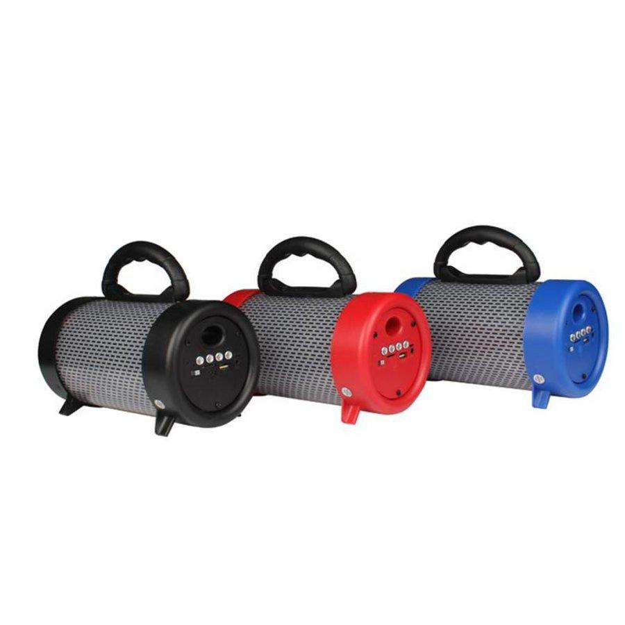 Digitaler Lautsprecher - UKW-Radio - MP3-Funktion - Sortiert