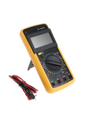 Neckermann Digitale Multimeter