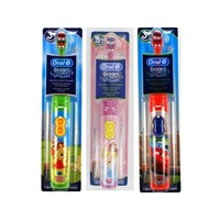 Elektrische Zahnbürste Leistungsstufen