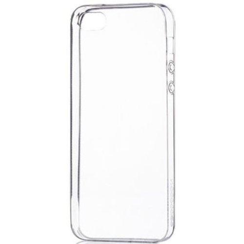 Neckermann Transparant hoesje IPhone 5