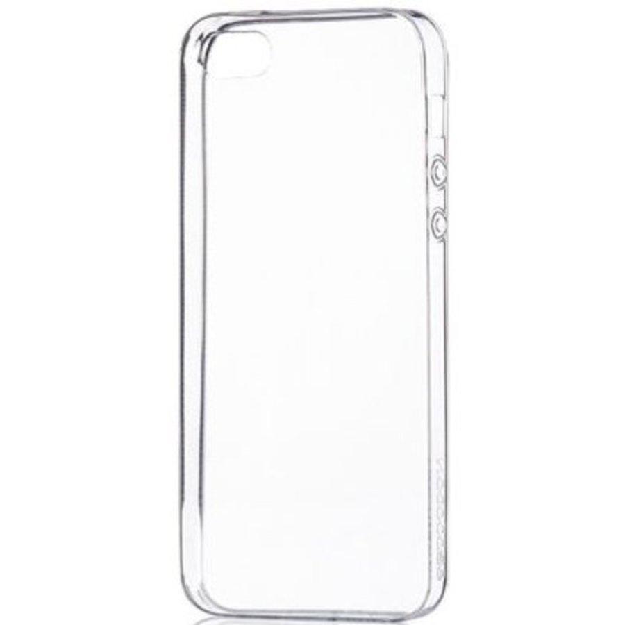 Transparentes Gehäuse IPhone 5