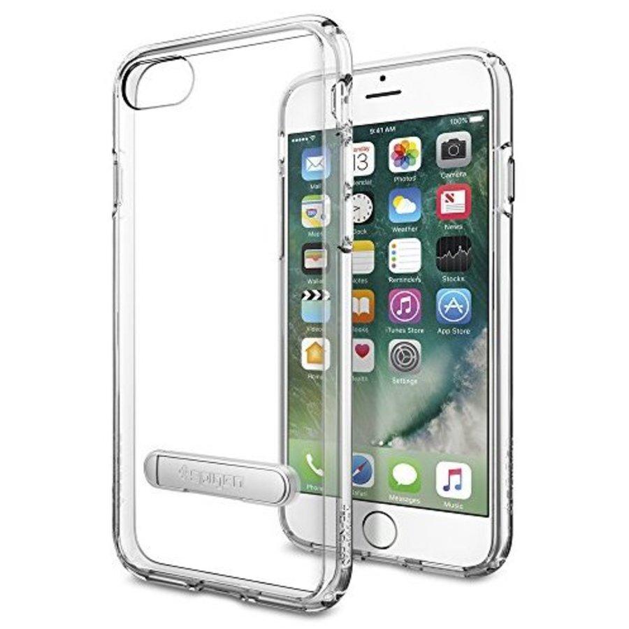 Transparentes Gehäuse IPhone 7