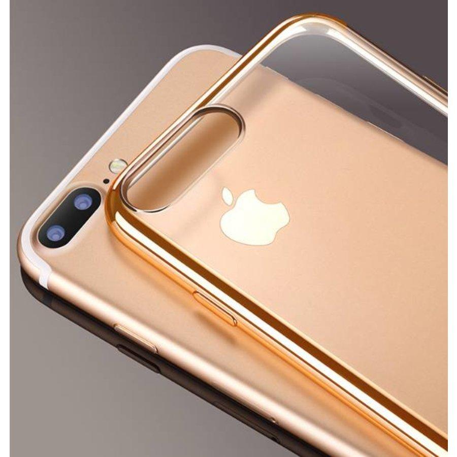 Transparentes Gehäuse IPhone 7 plus