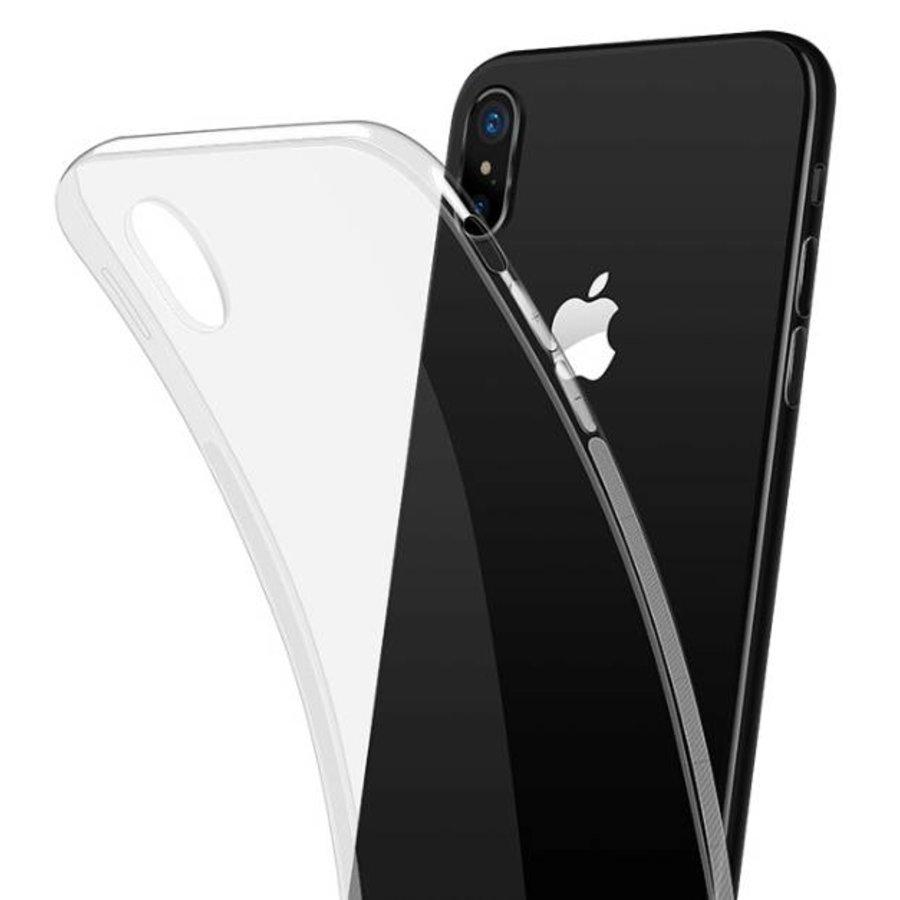 Transparentes Gehäuse IPhone X