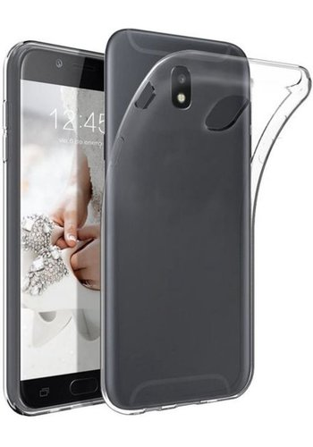 Neckermann Transparant hoesje Samsung J530