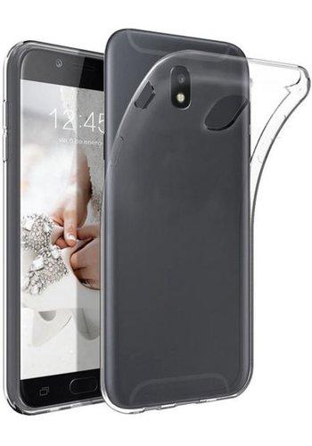 Neckermann Transparentes Gehäuse Samsung J530