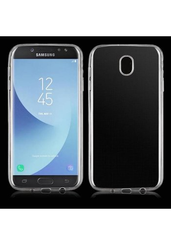 Neckermann Transparentes Gehäuse Samsung J730