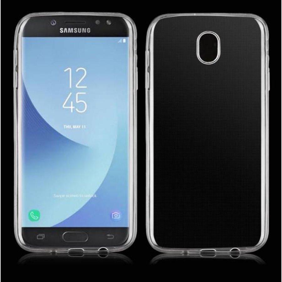 Transparentes Gehäuse Samsung J730