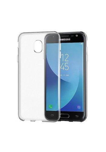 Neckermann Transparant hoesje Samsung J330