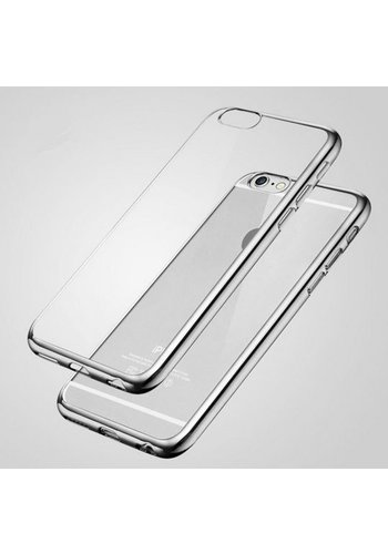 Neckermann Transparant hoesje IPhone 6 plus