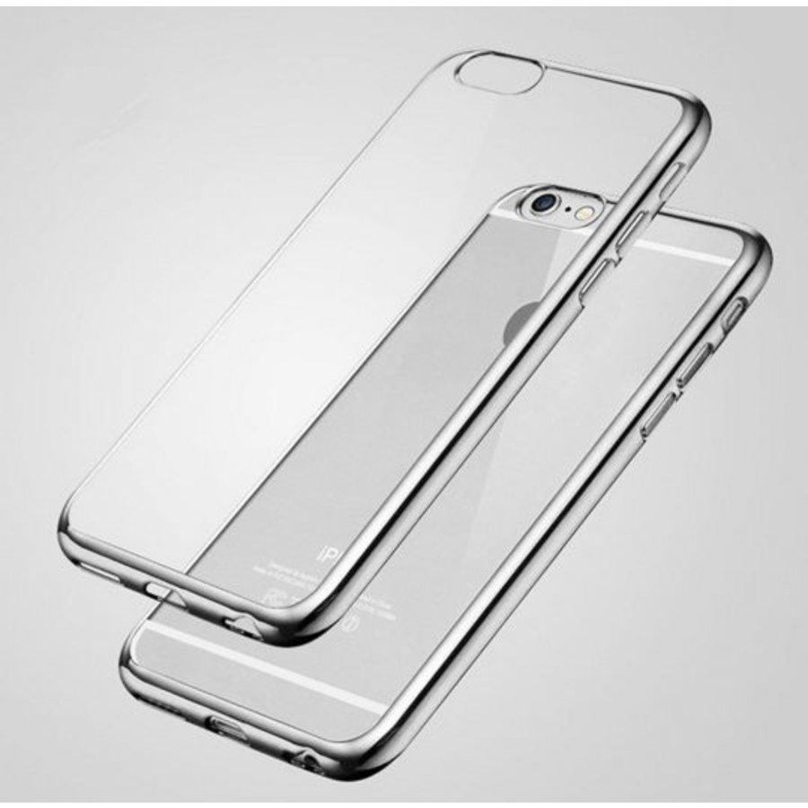 Transparentes Gehäuse IPhone 6 plus