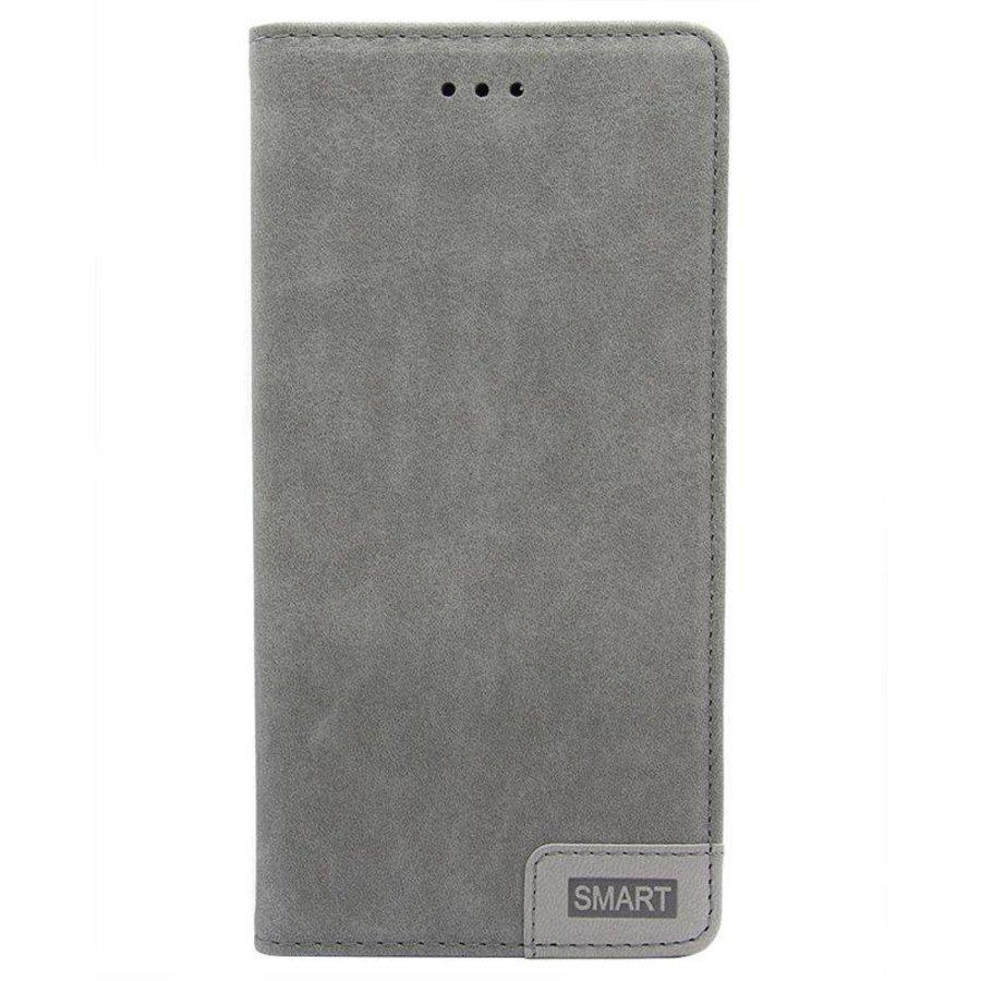 Book housse pour Samsung S6