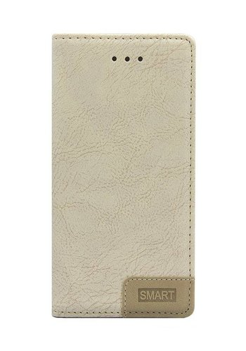 Neckermann Book cover hoesje Samsung S7