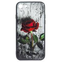 Soft/hard case iPhone 7/8