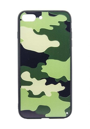 Neckermann Soft/hard case iPhone X - Copy - Copy
