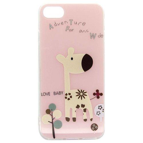 Neckermann Soft/hard case iPhone 8 Plus