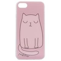 Soft/hard case iPhone 8 Plus
