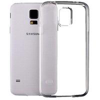 Coque transparente Samsung S5