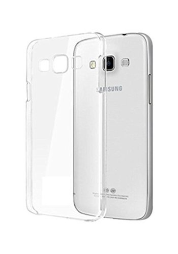 Neckermann Coque transparente Samsung S6