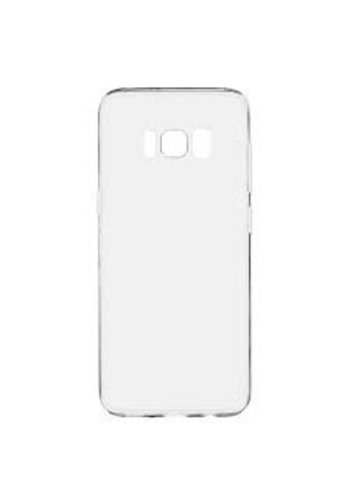 Neckermann Coque transparente Samsung S8 edge