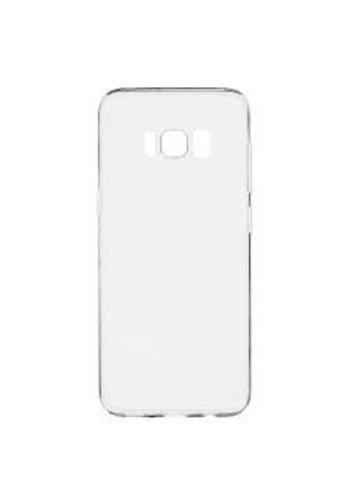 Neckermann Transparant hoesje Samsung S8 edge