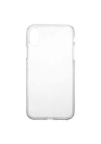 Neckermann Cas transparent IPhone X