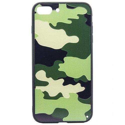 Neckermann Soft/hard case iPhone 7/8 Plus