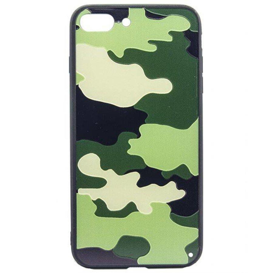 Soft/hard case iPhone 7/8 - Copy