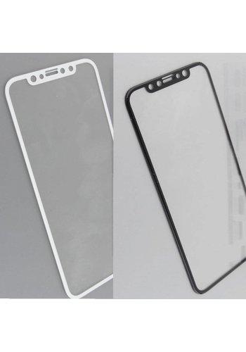 Neckermann Protecteur d'écran iPhone  iPhone X