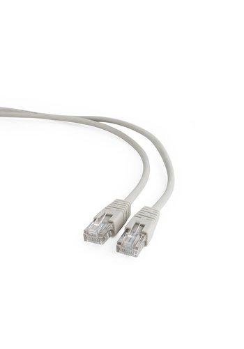Cablexpert UTP Cat5E patchkabel grijs 50 meter
