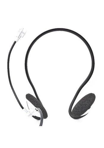 Gembird Stereo-Headset mit Lautstärkeregler