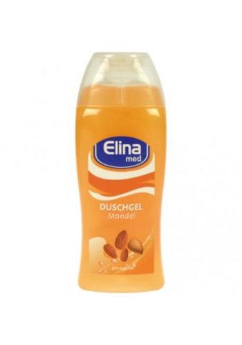 Elina Douchegel Elina Med 250ml amandel