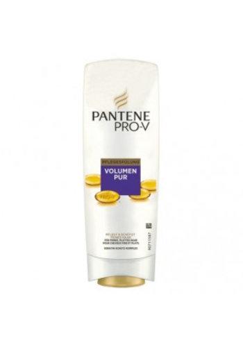 Pantene Conditioner - Volumen rein - 250 ml