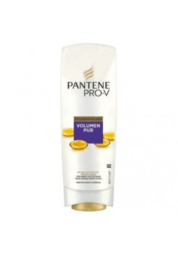 Pantene Pantene Conditioner 250ml Volume Puur