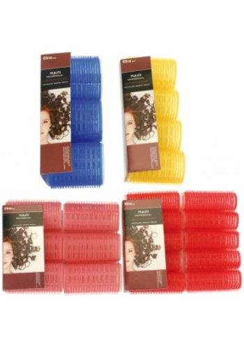 Neckermann Haircurlers 4 tailles triées 2/3 / 3.5 / 4.48