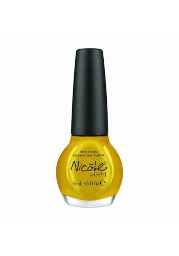 Nicole by OPI Nagellak Dandy Lion 15 ml NI 355