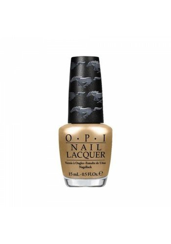 OPI Nagellak 50 Years Of Style 15 ml NL F69