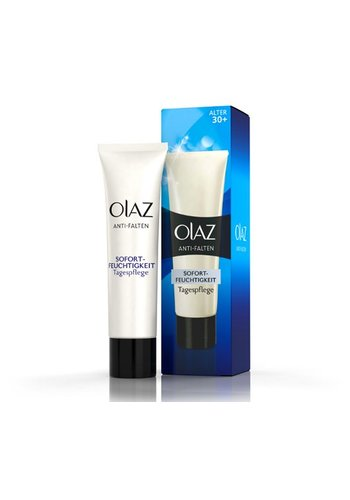 Olaz Anti-Rimpel 2 in 1 50ml